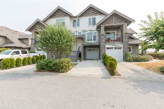 "Main Photo: 17 6233 TYLER Road in Sechelt: Sechelt District Townhouse for sale in ""THE CHELSEA"" (Sunshine Coast)  : MLS® # R2196195"