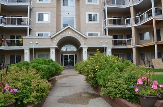 Main Photo: 222 17459 98A Avenue in Edmonton: Zone 20 Condo for sale : MLS® # E4077418