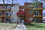 Main Photo: 104 10730 112 Street in Edmonton: Zone 08 Condo for sale : MLS® # E4078126