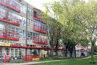 "Main Photo: 329 350 E 2ND Avenue in Vancouver: Mount Pleasant VE Condo for sale in ""Main Space"" (Vancouver East)  : MLS® # R2197870"