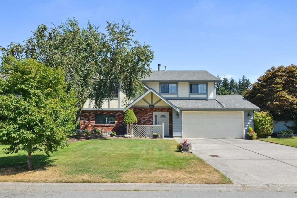 Main Photo: 6456 130A Street in Surrey: West Newton House for sale : MLS®# R2198402