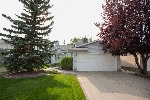 Main Photo: 1408 49 A Street NW in Edmonton: Zone 29 House for sale : MLS® # E4081310