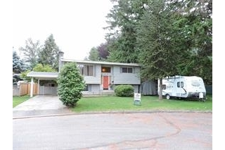 Main Photo: 3378 HENDON Street in Abbotsford: Abbotsford East House for sale : MLS® # R2205463