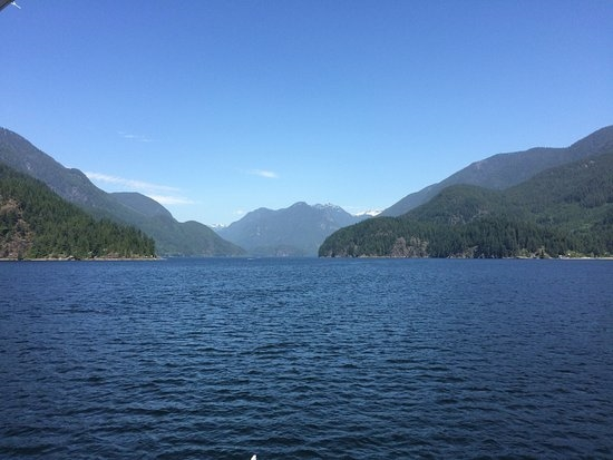 Main Photo: LOT 8 BEST POINT in North Vancouver: Indian Arm Home for sale : MLS® # R2207503