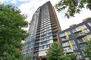 "Main Photo: 3307 33 SMITHE Street in Vancouver: Yaletown Condo for sale in ""COOPERS LOOKOUT"" (Vancouver West)  : MLS® # R2212690"