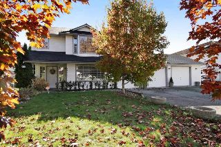Main Photo: 34660 SANDON Drive in Abbotsford: Abbotsford East House for sale : MLS® # R2215652