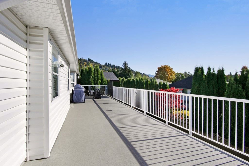Photo 20: Photos: 34660 SANDON Drive in Abbotsford: Abbotsford East House for sale : MLS® # R2215652