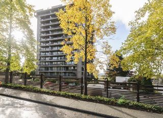 "Main Photo: 407 3760 ALBERT Street in Burnaby: Vancouver Heights Condo for sale in ""BOUNDARY VIEW"" (Burnaby North)  : MLS® # R2216268"