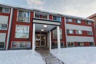 Main Photo: 104 10615 114 Street in Edmonton: Zone 08 Condo for sale : MLS® # E4091338