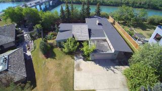Main Photo: 123 QUESNELL Crescent in Edmonton: Zone 22 House for sale : MLS® # E4092476