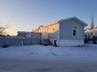 Main Photo: 2710 10770 winterburn Road in Edmonton: Zone 59 Mobile for sale : MLS® # E4092698