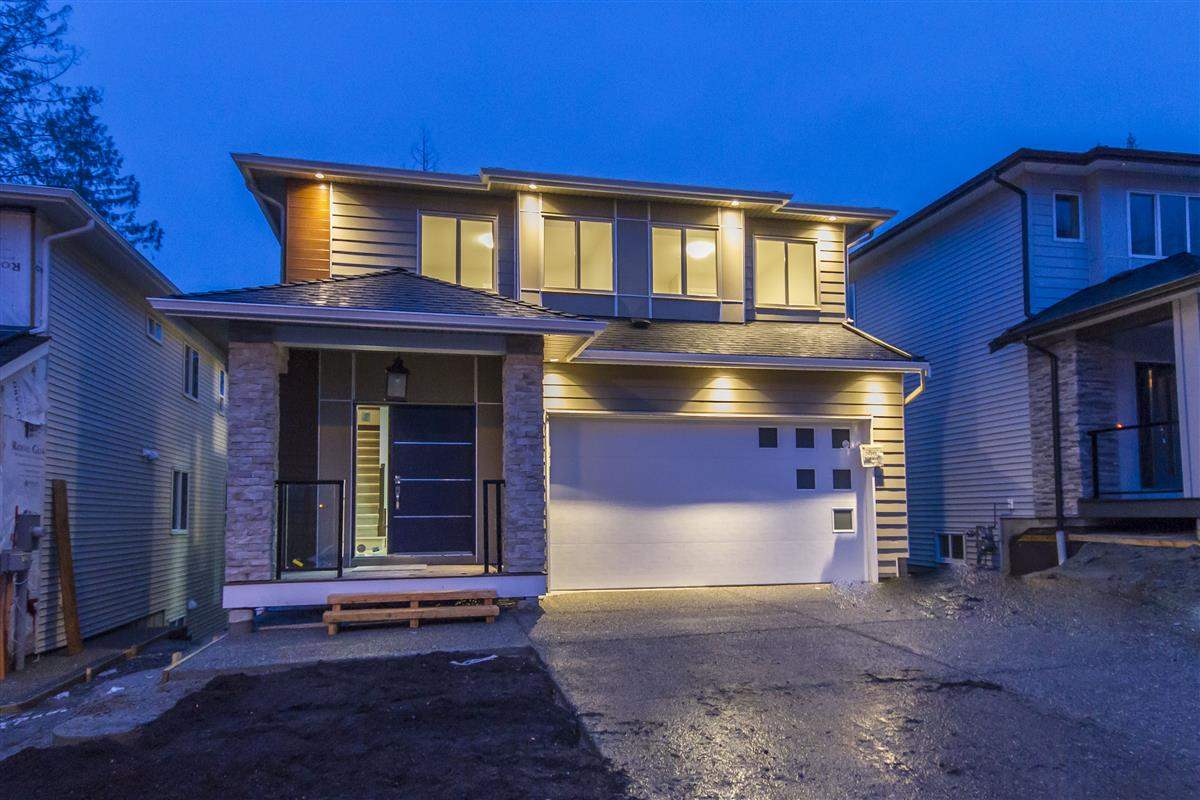 Main Photo: 24971 109 Avenue in Maple Ridge: Thornhill MR House for sale : MLS® # R2231581