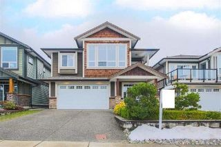Main Photo: 23663 BRYANT Drive in Maple Ridge: Silver Valley House for sale : MLS® # R2242543
