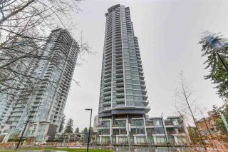Main Photo: 2903 4900 LENNOX Lane in Burnaby: Metrotown Condo for sale (Burnaby South)  : MLS®# R2242835