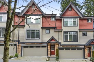 "Main Photo: 160 6299 144 Street in Surrey: Sullivan Station Townhouse for sale in ""Altura"" : MLS®# R2242159"