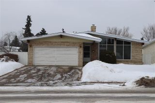 Main Photo:  in Edmonton: Zone 29 House for sale : MLS® # E4100520