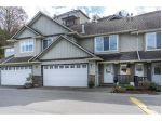 "Main Photo: 104 46360 VALLEYVIEW Road in Sardis: Promontory Townhouse for sale in ""Apple Creek"" : MLS® # R2249880"
