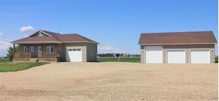 Main Photo: 55409 RR 262: Rural Sturgeon County House for sale : MLS®# E4102665
