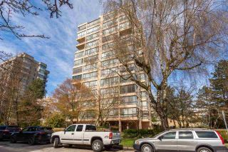 "Main Photo: 502 2115 W 40TH Avenue in Vancouver: Kerrisdale Condo for sale in ""REGENCY PLACE"" (Vancouver West)  : MLS®# R2256975"