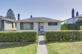 Main Photo: 3982 KINCAID Street in Burnaby: Burnaby Hospital House for sale (Burnaby South)  : MLS®# R2262643