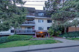 "Main Photo: 101 707 GLOUCESTER Street in New Westminster: Uptown NW Condo for sale in ""UPTOWN"" : MLS®# R2264257"