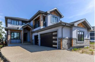 Main Photo: 54 Kenton Woods Lane: Spruce Grove House for sale : MLS®# E4111758