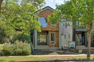 Main Photo: 11215 128 Street in Edmonton: Zone 07 House for sale : MLS®# E4112899