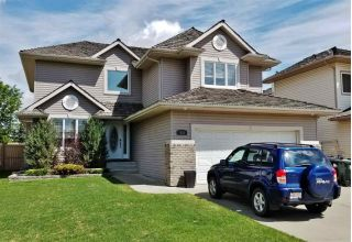 Main Photo: 438 NORWAY Crescent: Sherwood Park House for sale : MLS®# E4114716