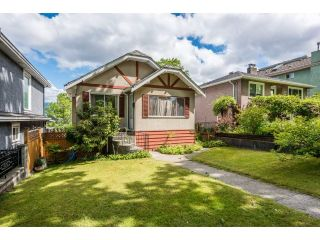 Main Photo: 2559 E 19TH Avenue in Vancouver: Renfrew Heights House for sale (Vancouver East)  : MLS®# R2283550