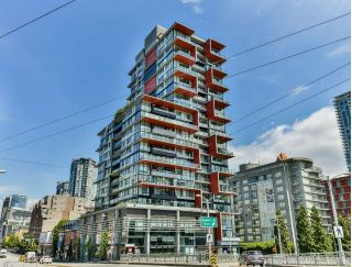 "Main Photo: 2306 1325 ROLSTON Street in Vancouver: Downtown VW Condo for sale in ""THE ROLSTON"" (Vancouver West)  : MLS®# R2284735"