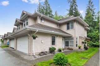 "Main Photo: 20 9025 216 Street in Langley: Walnut Grove Townhouse for sale in ""Coventry Woods"" : MLS®# R2288169"