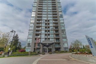 "Main Photo: 2005 555 DELESTRE Avenue in Coquitlam: Coquitlam West Condo for sale in ""CORA TOWERS"" : MLS®# R2289777"
