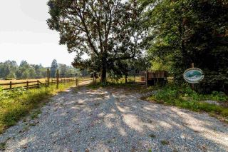 "Main Photo: 12825 SQUAMISH VALLEY Road in Squamish: Upper Squamish House for sale in ""Squamish Valley"" : MLS®# R2290270"