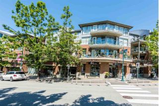 "Main Photo: 314 225 NEWPORT Drive in Port Moody: North Shore Pt Moody Condo for sale in ""NEWPORT VILLAGE"" : MLS®# R2295721"