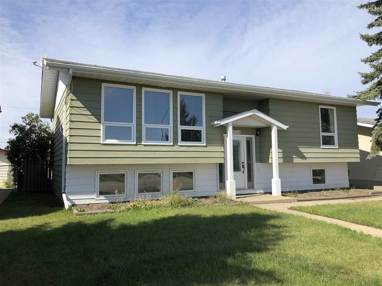 Main Photo: 10348 109 Avenue: Westlock House for sale : MLS®# E4128072