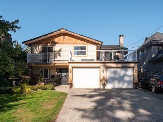 "Main Photo: 1321 WINSLOW Avenue in Coquitlam: Central Coquitlam House for sale in ""Central Coquitlam"" : MLS®# R2317226"