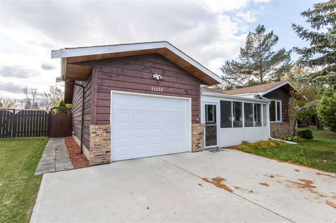 FEATURED LISTING: 11131 23A Avenue Edmonton