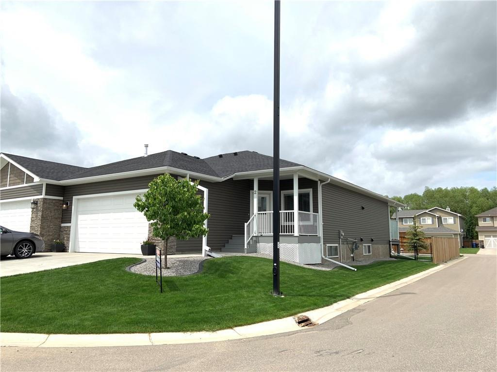 FEATURED LISTING: 2 Stone Garden Crescent Carstairs
