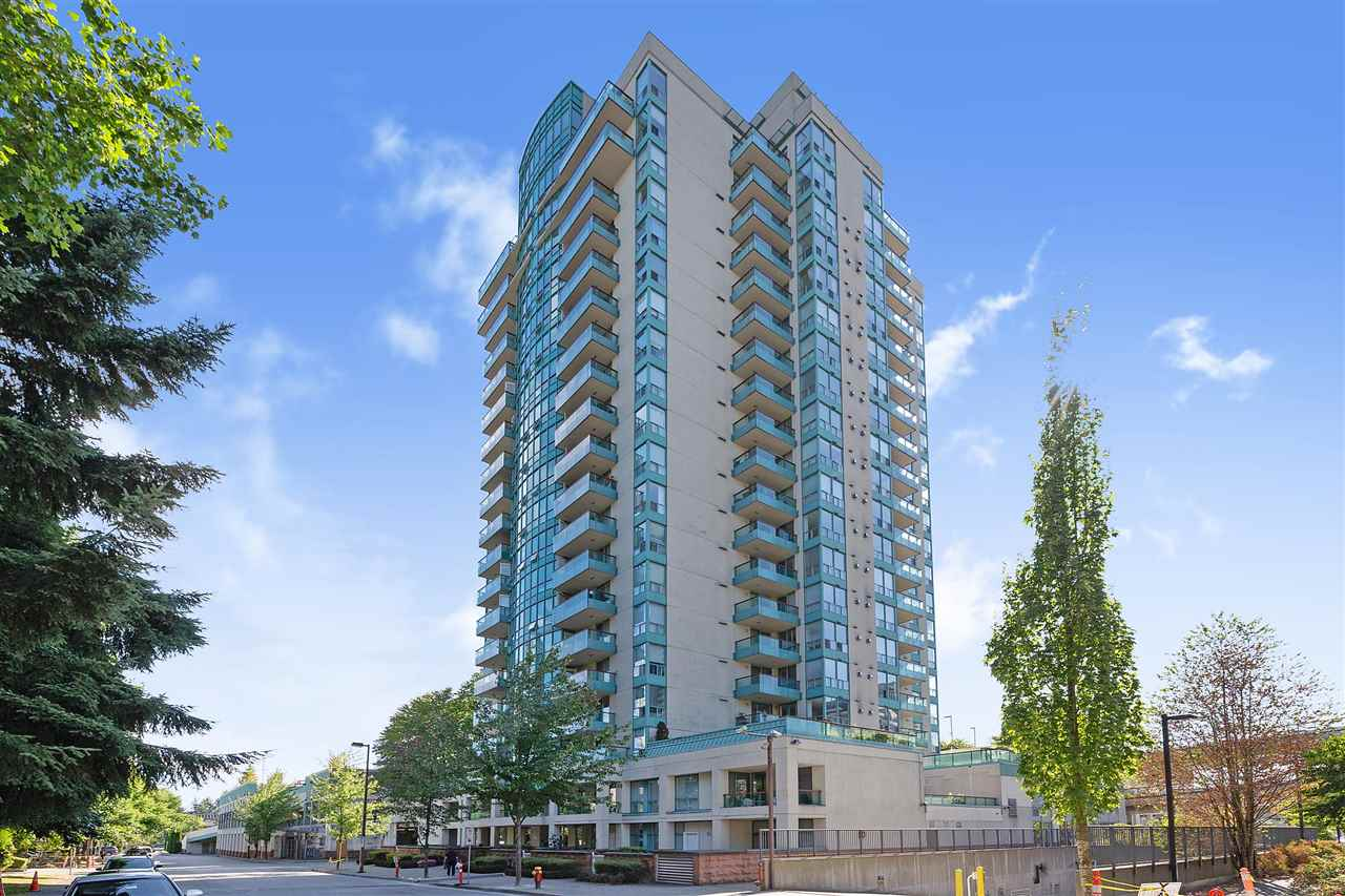 FEATURED LISTING: 1105 - 1148 HEFFLEY Crescent Coquitlam