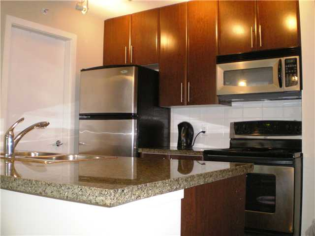 "Photo 4: # 515 -  618 Abbott Street in Vancouver: Downtown VW Condo for sale in ""FIRENZE"" (Vancouver West)  : MLS(r) # V897387"