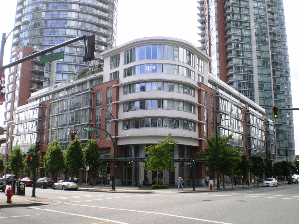 "Photo 12: # 515 -  618 Abbott Street in Vancouver: Downtown VW Condo for sale in ""FIRENZE"" (Vancouver West)  : MLS(r) # V897387"