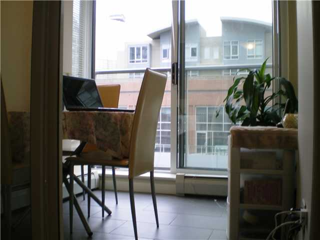 "Photo 6: # 515 -  618 Abbott Street in Vancouver: Downtown VW Condo for sale in ""FIRENZE"" (Vancouver West)  : MLS(r) # V897387"