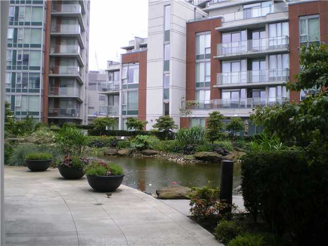 "Photo 9: # 515 -  618 Abbott Street in Vancouver: Downtown VW Condo for sale in ""FIRENZE"" (Vancouver West)  : MLS(r) # V897387"