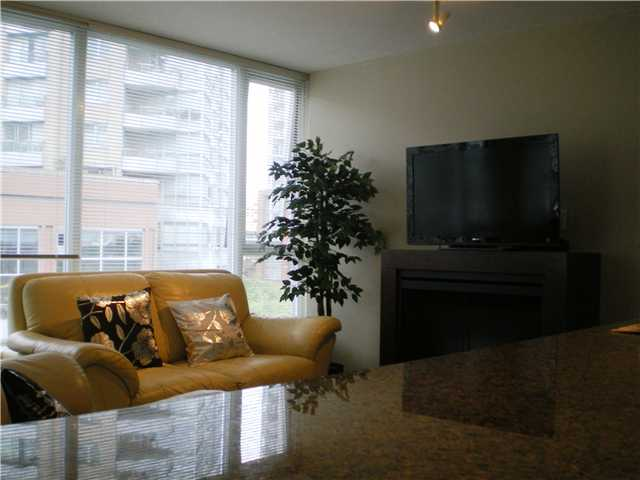"Photo 2: # 515 -  618 Abbott Street in Vancouver: Downtown VW Condo for sale in ""FIRENZE"" (Vancouver West)  : MLS(r) # V897387"