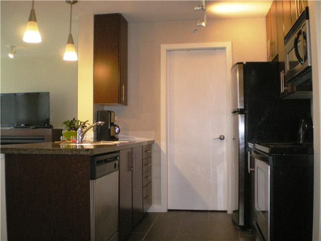 "Photo 5: # 515 -  618 Abbott Street in Vancouver: Downtown VW Condo for sale in ""FIRENZE"" (Vancouver West)  : MLS(r) # V897387"