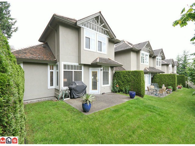 "Photo 10: 26 15151 26TH Avenue in Surrey: Sunnyside Park Surrey Townhouse for sale in ""Westglen"" (South Surrey White Rock)  : MLS(r) # F1116939"