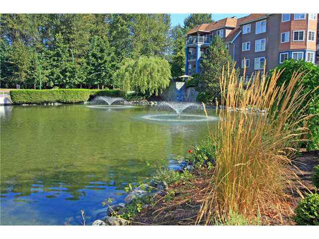 "Photo 9: 406 3075 PRIMROSE Lane in Coquitlam: North Coquitlam Condo for sale in ""LAKESIDE TERRACE"" : MLS® # V910059"