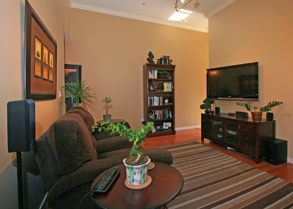 "Photo 20: 406 3075 PRIMROSE Lane in Coquitlam: North Coquitlam Condo for sale in ""LAKESIDE TERRACE"" : MLS® # V910059"