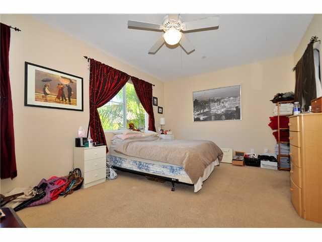Photo 7: MISSION VALLEY Townhome for sale : 3 bedrooms : 2653 Prato Lane in San Diego
