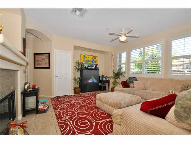 Photo 15: MISSION VALLEY Townhome for sale : 3 bedrooms : 2653 Prato Lane in San Diego